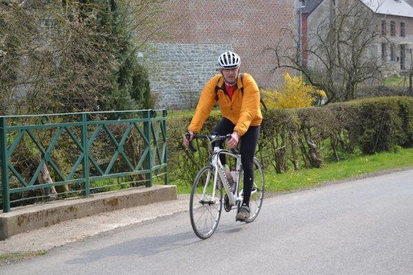 Le Rallye de la Trappiste 2012 - 170 km