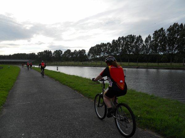 Mon Tour de France - Le prologue