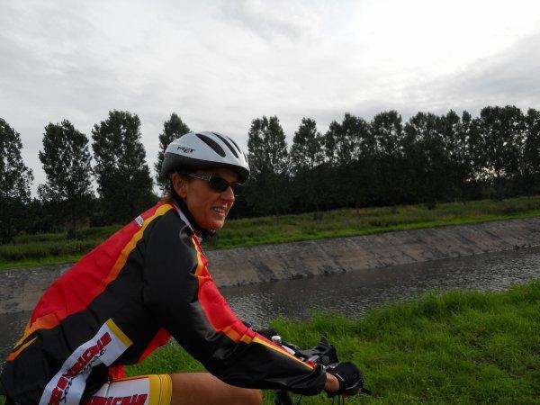 Mon Tour de France - Le prologue les coureurs