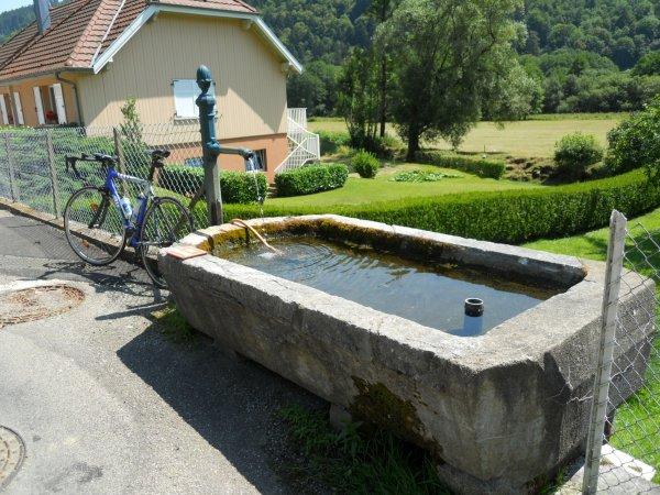 Tour de France 2012, étape 4 : Colmar - Belfort, suite