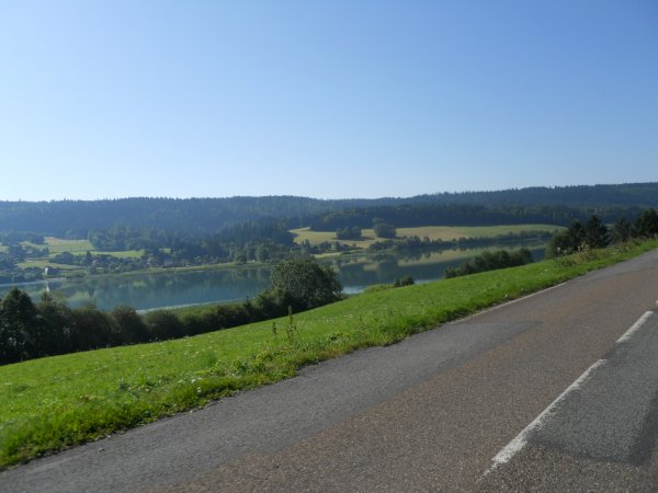 Tour de France 2012, étape 6 : Pontarlier - Divonne-les-Bains