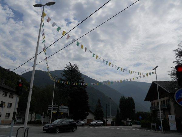 Tour de France 2012, étape 8 : Annecy - St Jean-de-Maurienne