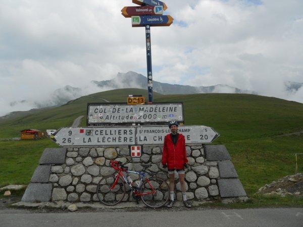 Tour de France 2012, étape 8 : Annecy - St Jean-de-Maurienne, fin