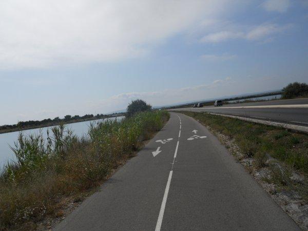 Tour de France 2012, étape 11 : Salon-de-Provence - Sète, fin
