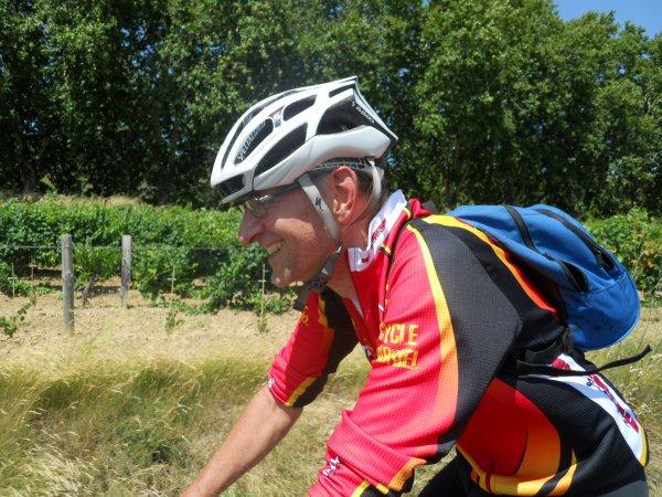 Tour de France 2012, étape 12 : Sète - Carcassonne, suite