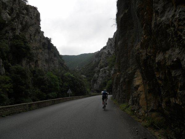 Tour de France 2012, étape 13 : Carcassonne - Ax 3 Domaines