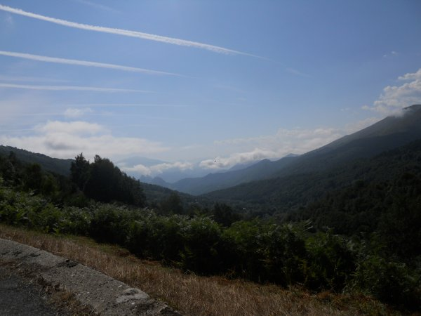 Tour de France 2012, étape 14 : Tarascon-en-Ariège – St Gaudens