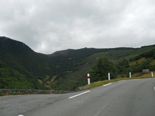 Tour de France 2012, étape 15 : Bagnères-de-Luchon – Tarbes, puis l'Aspin