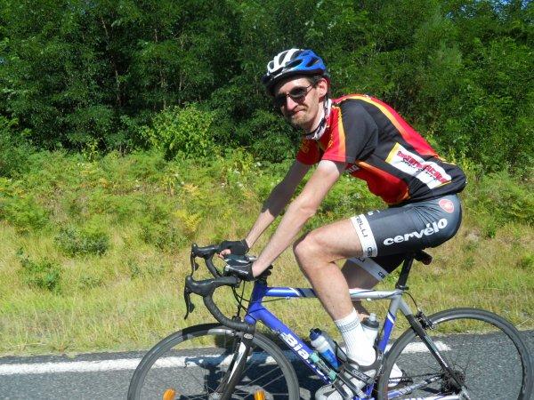 Tour de France 2012, étape 16 : Pau - Bordeaux, suite