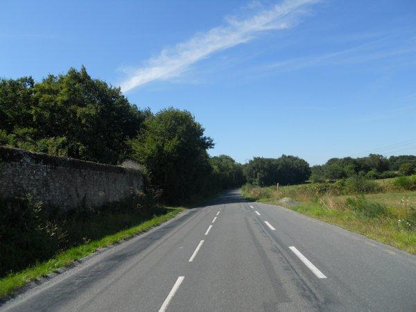 Tour de France 2012, étape 18 : La Rochelle – Nantes, suite