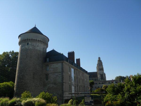 Tour de France 2012, étape 20 : Tours – Orléans