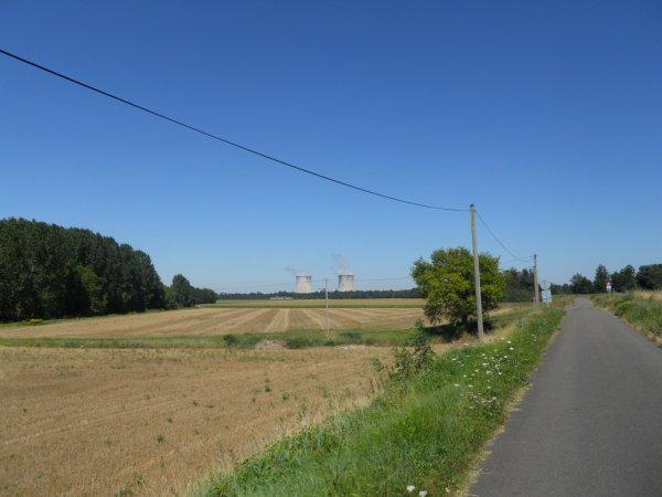 Tour de France 2012, étape 20 : Tours – Orléans, suite