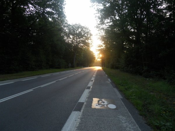 Tour de France 2012, étape 21 : Rambouillet – Paris Champs-Élysées