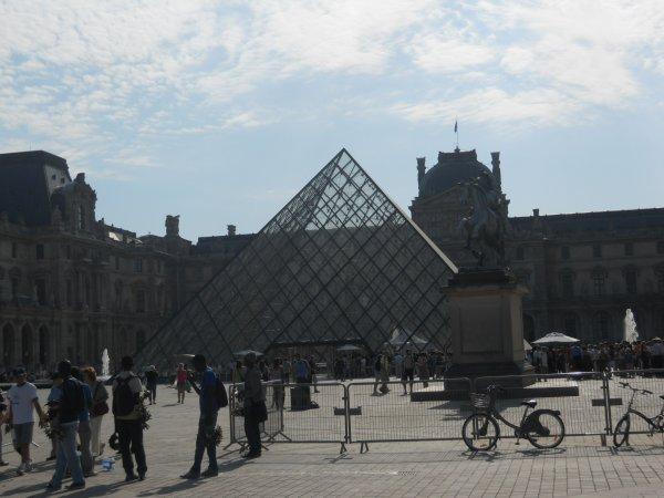 Tour de France 2012, étape 21 : Rambouillet – Paris Champs-Élysées, la traversée de Paris