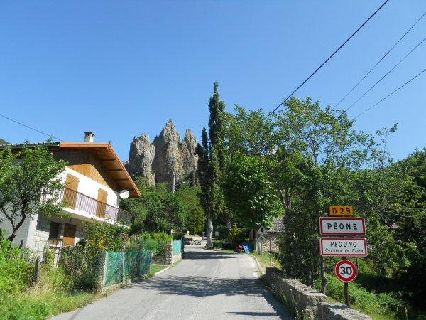 Valberg - Le Alpi '13