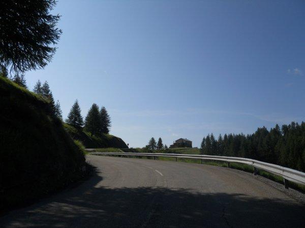 Couillole & Isola - Le Alpi '13