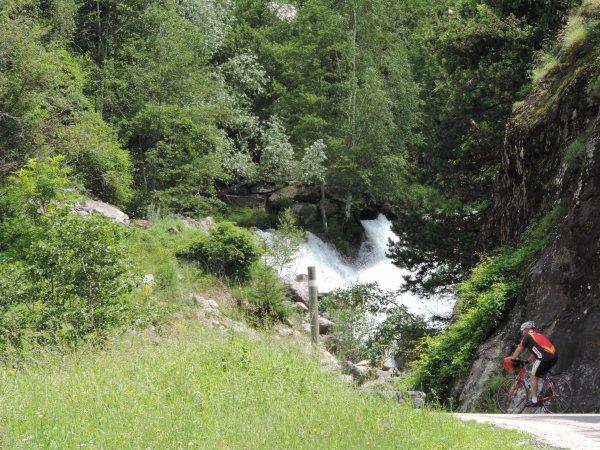 Isola 2000 - Le Alpi '13