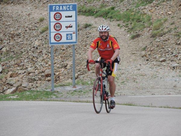 Col de la Lombarde - Le Alpi '13