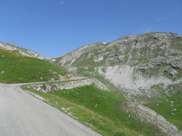 Colle della Fauniera - Le Alpi '13