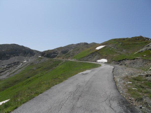 Colle d'Esischie - Le Alpi '13