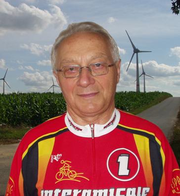 Claude au pays des éoliennes