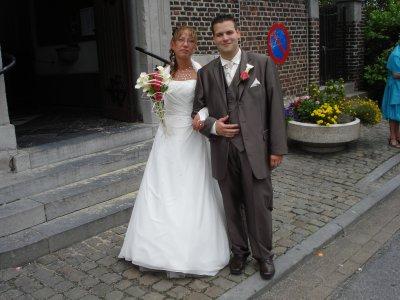 mariage de ma soeur