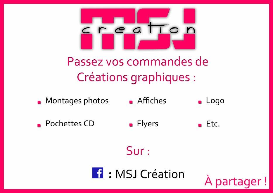 MSJ Création