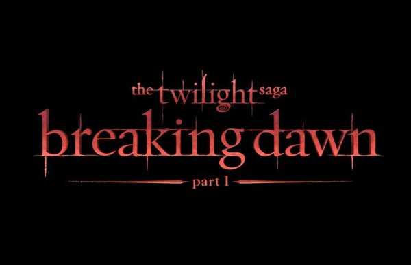 Breaking Dawn .