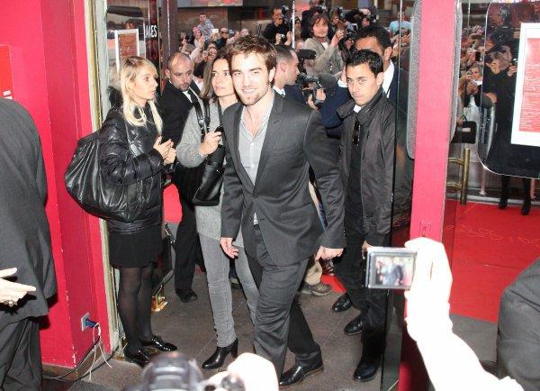 Photos HQ des fans events ! ( Tapis Rouge )