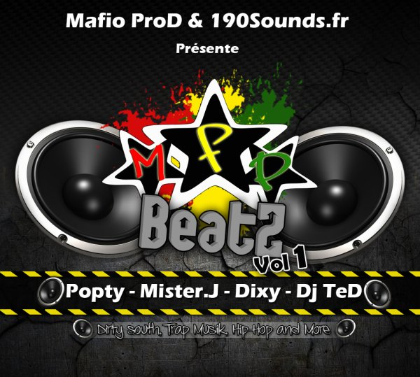 MFP BEATZ by [Mafio ProD]