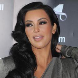 Kim K a les plus belle fesses du showbiz