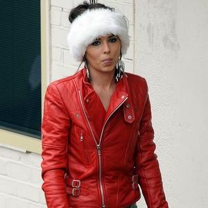 Cheryl Cole : son Noel perturbé par un cadeau surprise