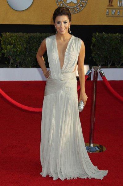Eva Longoria au Guild Award 2011
