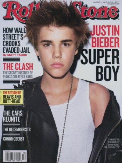 Justin Bieber parle sexe et avortement dans une interview vérité