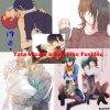 Quel est votre couple préféré ? K Project
