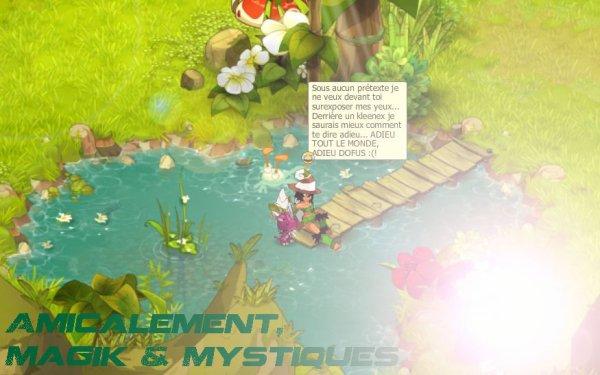 Stop de Magik & Mystiques