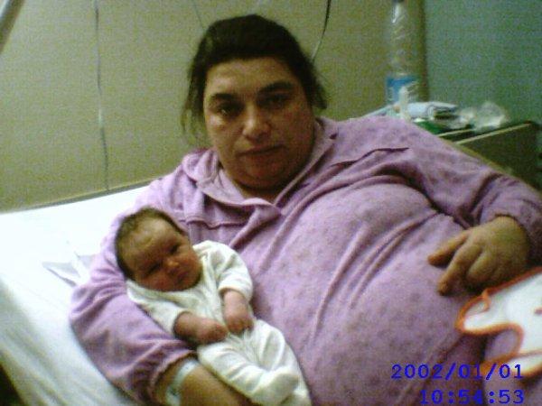 matis et maman