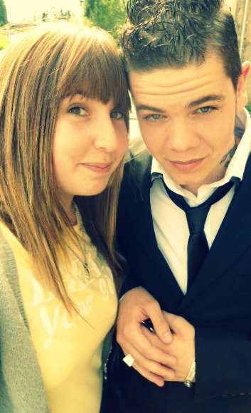 Mon meilleur ami. ♥♥