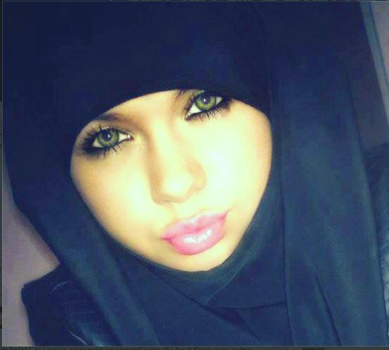 Les filles De L' islam machallah