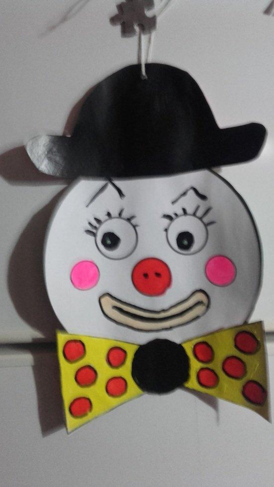 nos clowns