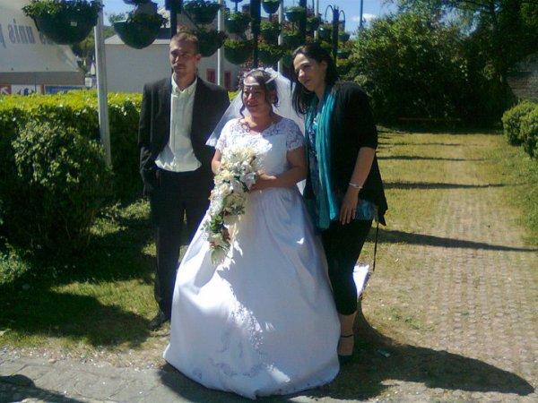 NINI & MANU LE JOUR DE MON MARIAGE