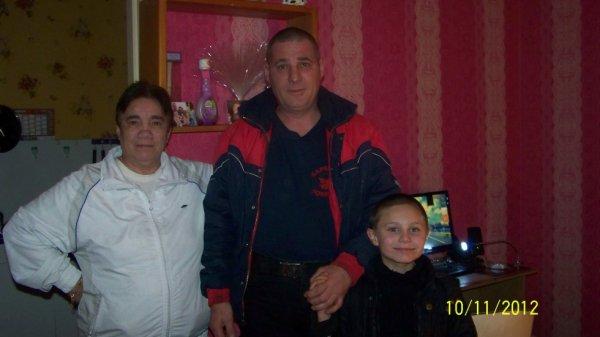 Ma mère Mon homme et Mon fils
