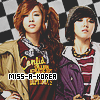 Miss-A-Korea