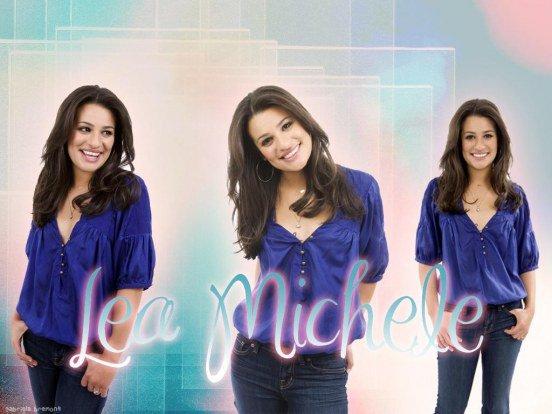 Biographie de Lea Michèle