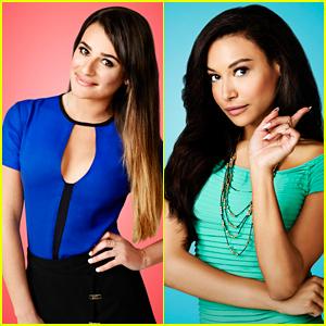 Glee saison 6 : Lea Michele et Naya Rivera font la paix et seront réunies dans la série l'année prochaine