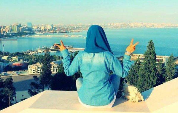 Samia a Marseille :D