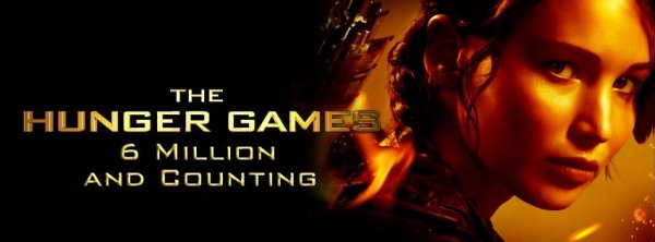 The Hunger Games !!