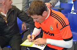 IKER CASILLAS 1
