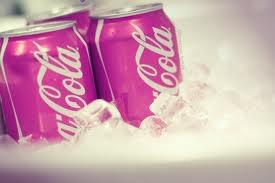 Mettre un mentos dans du coca !! ;)
