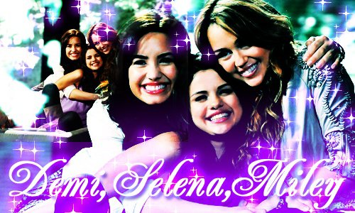 Selena n'est plus Alex, Miley n'est plus Hannah et Demi n'est plus Sonny